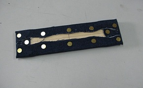 Only strap it 2-3 times to the same direction. The sharpness of your knife will be restored.